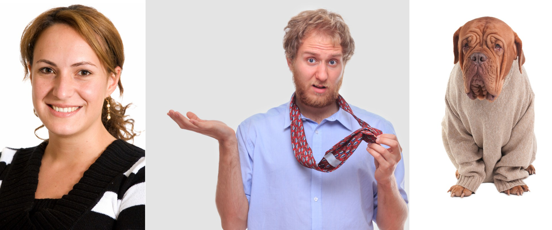 Welche Kleidung ist für welche Berufsbranche geeignet?